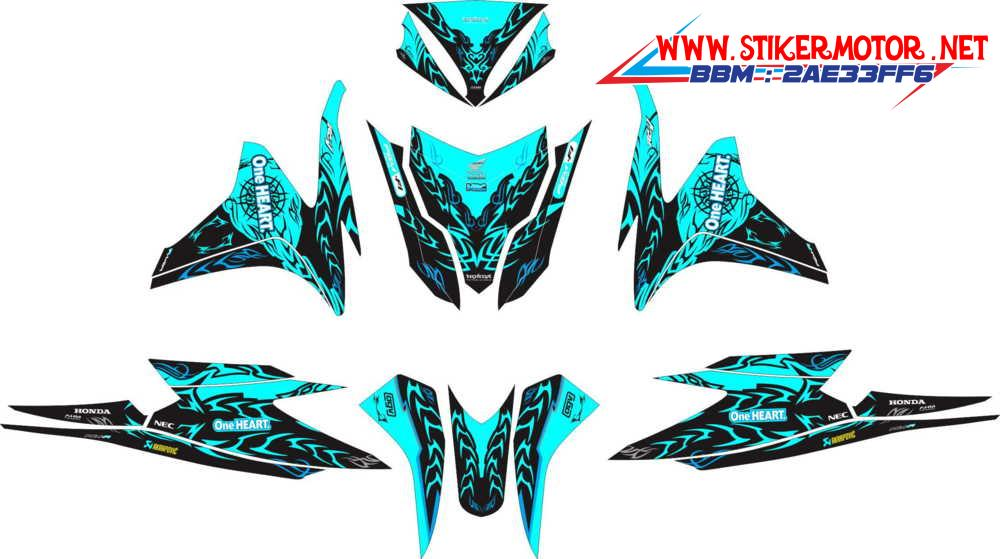 vario-fi-125-tribal-blue-glow