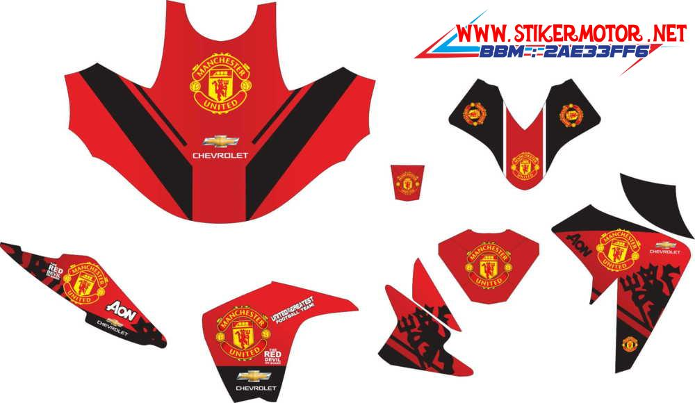 new megapro manchester united