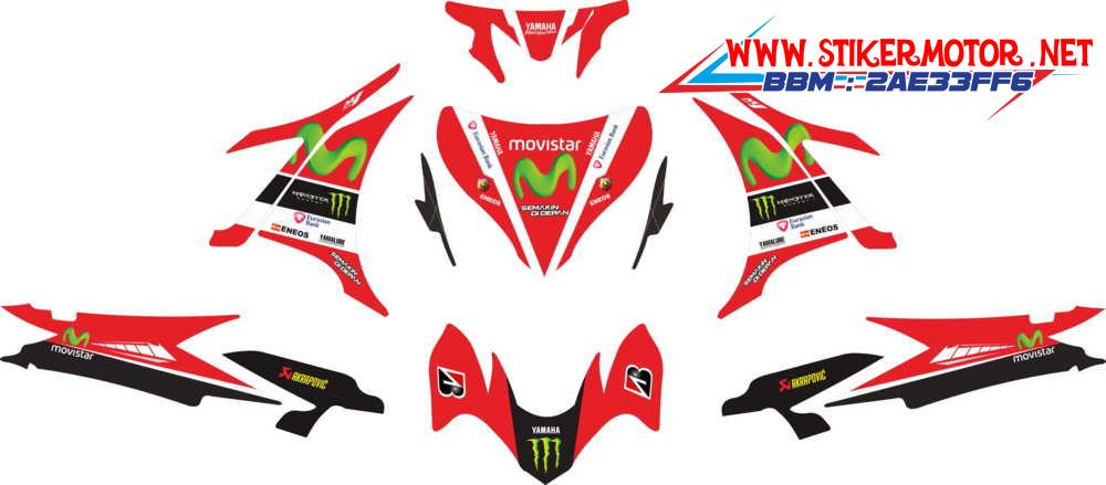 new Jupiter mx movistar merah