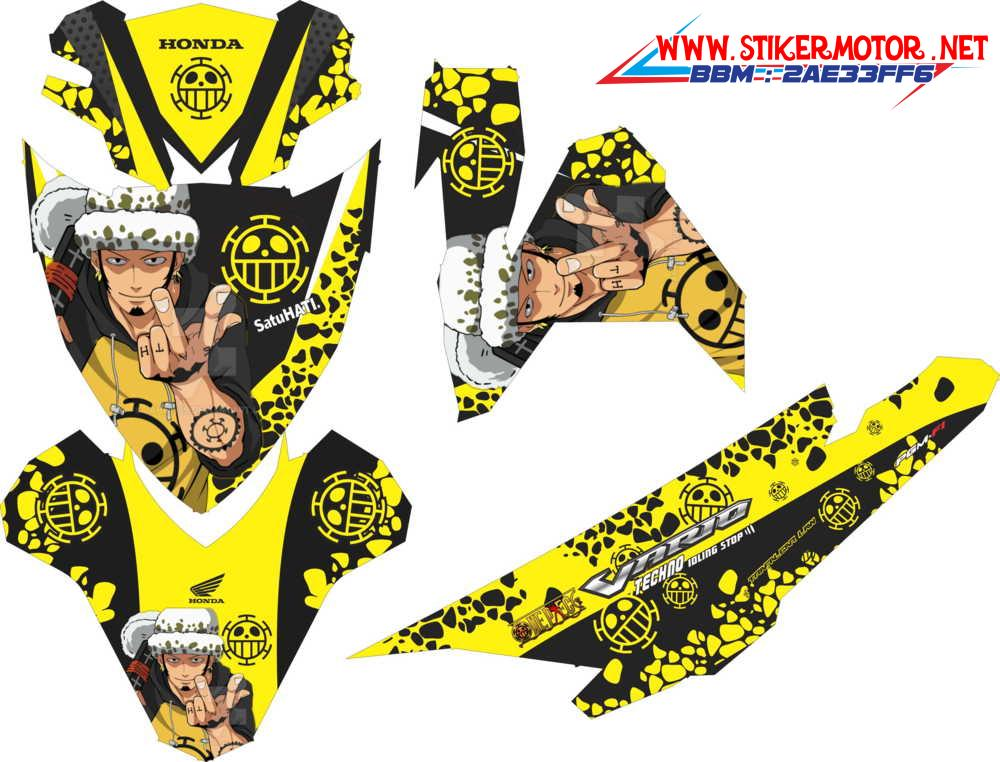 vario esp one piece trafalgar-law