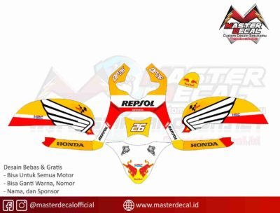 all new scoopy repsol2