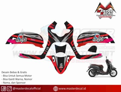all new scoopy esp grafis