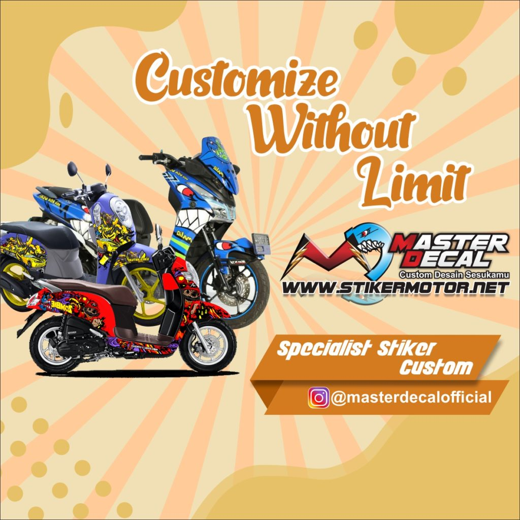 Customize Without Limit