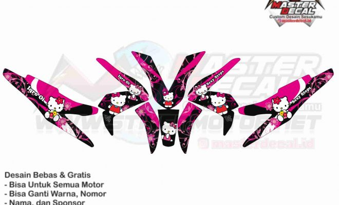 BEAT street 2020 hellokitty v2