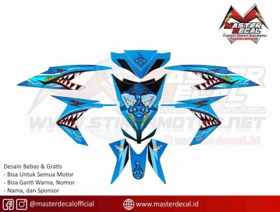 VARIO techno shaRK v2