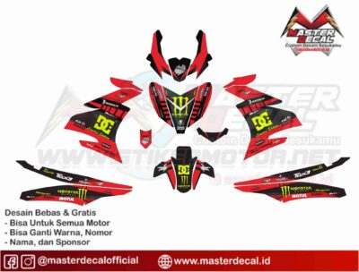 mx king 2019 dc req